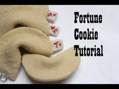 fortune cookie ornament 24 7 365 fortune cookie ornament a tutorial brico fortune