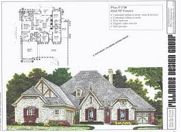 Fillmore Design Floor Plans New Homes Traditions Build Design