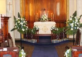 church altar decorations church altar decoration for wedding church altar