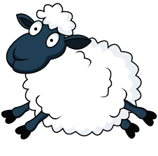 cartoon sheep pics free download clip art free clip art on