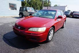 2001 Honda Accord Coupe Interior 2001 Honda Accord Ex V6 2dr Coupe In Harrisburg Pa I Deal Cars Llc