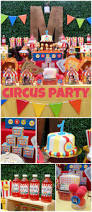 best 25 circus party decorations ideas on pinterest carnival