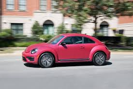 volkswagen beetle red 2017 volkswagen beetle pricing for sale edmunds