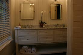 vignette design a 30 day bathroom remodel reveal