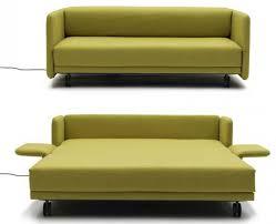 sleeper sofa furniture maximizing small spaces using modern sleeper sofa