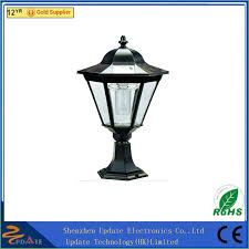lighting solar lights for gate posts solar powered gate lights