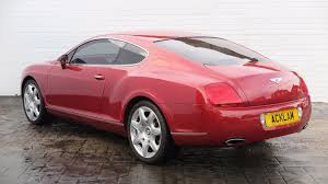bentley pink used 2005 bentley continental 2005 05 bentley continental gt 6 0