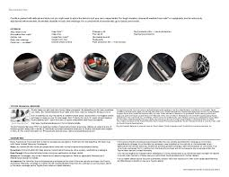 toyota car specifications 2015 toyota corolla brochure vehicle details specifications los ang