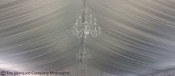 Marquee Chandeliers Wedding Marquee Hire Melbourne And Surrounding