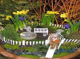 backyard fairy garden ideas margarite gardens