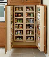 Pantry Closet Doors Inspirational Design Kitchen Storage Cabinets With Doors