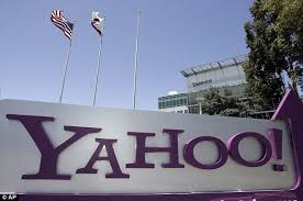 yahoo issues new security warning to users daily mail online