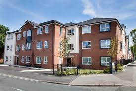 One Bedroom Flat In Preston 1 Bedroom Flats To Rent In Preston Lancashire Rightmove