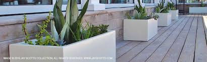 planter boxes plant ornamental plants and vegetable gardens on
