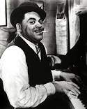Fats Waller Photo: Last.fm