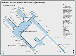 sea seattle tacoma international airport terminal map airports