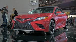 toyota usa news 2018 toyota camry made in america great again autoblog