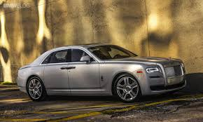 silver rolls royce 2016 2015 rolls royce ghost series ii specs and photos strongauto