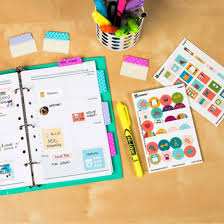 your own planner design and print your own planner stickers avery