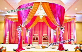 indian wedding mandap prices wedding mandaps dstexports