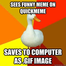 Funny Computer Meme - 41 laughable computer memes pictures images wishmeme
