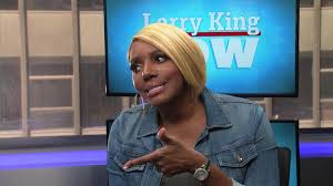 kandi burruss on housewives the music industry and bedroom kandi nene leakes trump wasn t racist around me