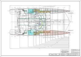 Catamaran Floor Plans Multihull Catamarans By Lidgard Yacht Design Australia