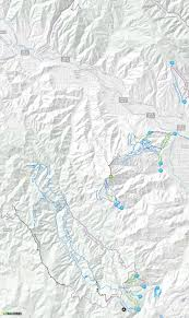 Wenatchee Washington Map by Wenatchee Washington Mountain Bike Trails Trailforks