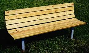 Commercial Outdoor Benches Commercial Park Benches