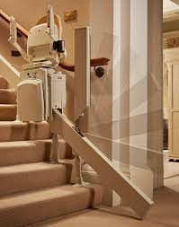Chair That Goes Up Stairs Curved Stairlifts For Stairs