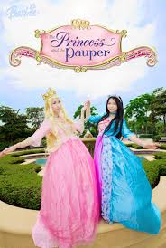 barbie princess pauper usegieiri deviantart