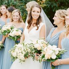 wedding makeup bridesmaid here s how you sweat proof your wedding makeup martha stewart