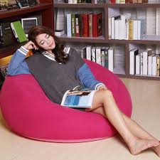 Bean Bag Armchairs For Adults Bean Bag Chair Large Inflatable Seat Bearing 220lb For Adults