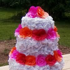 wedding cake pinata pinata wedding cake idea in 2017 wedding