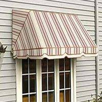 Canvas Awning What Type Of Paint Is Used For Canvas Awnings Ehow