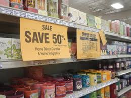 home decor flash sale fred meyer 50 off all candles flash sale 7 29 only