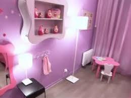 chambre de princesse pour fille déco de princesse mauve et pour chambre de fille par exceptionn