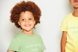 hairstyles for mixed race boy top tips for curly or mixed race hair