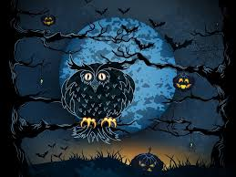 animated halloween desktop backgrounds cartoon halloween wallpaper