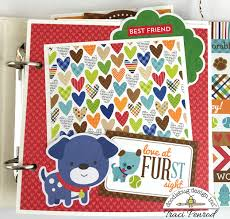 friends photo album artsy albums mini album and page layout kits and custom designed
