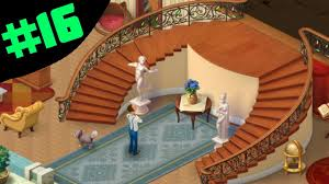 interior home scapes homescapes walkthrough lvl 56 58 day 5 gameplay android