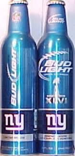 bud light can calories aluminum beer bottles