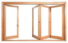 Room Divider Door - how to make a bifold door room divider hunker