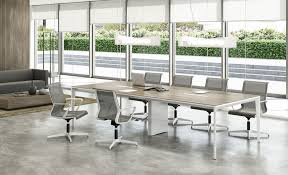 modern conference room table table designs