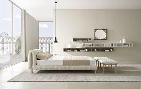 Schlafzimmer Bett M El Martin Ruché Betten Designer Inga Sempé Ligne Roset
