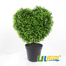 Artificial Boxwood Topiary Trees Artificial Topiary Plant Trees Boxwood Topiary Balls Uland