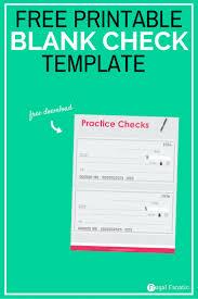 Print Check Template Word template checks template print your own microsoft word 945 print