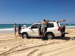 beach jeep surf top 10 things to do on stradbroke island fleetcrew