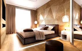 Wood Wall Covering by Bedroom Wooden Wall Designs 30 Striking Bedrooms That Use The