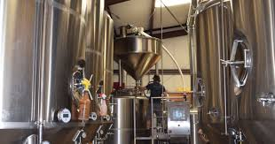 redding beer week to open this friday